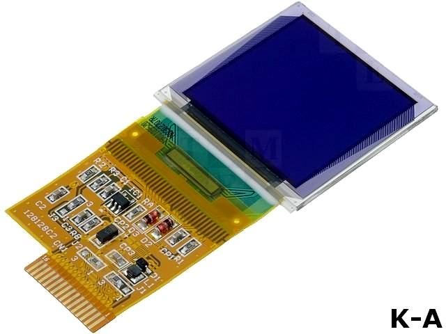 DEP128128C-RGB