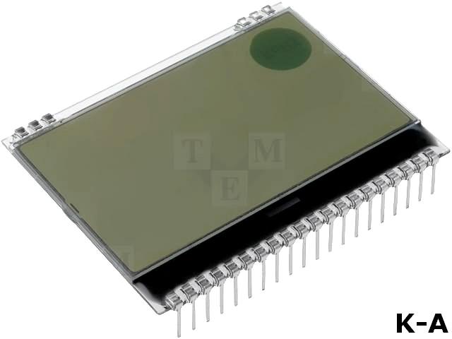 EADOGM128W-6