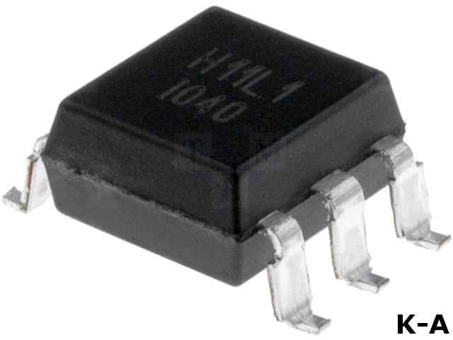 H11L1-SMD-I