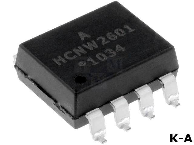 HCNW2601-300