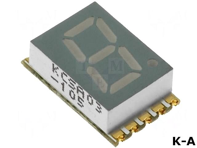 KCSA03-105