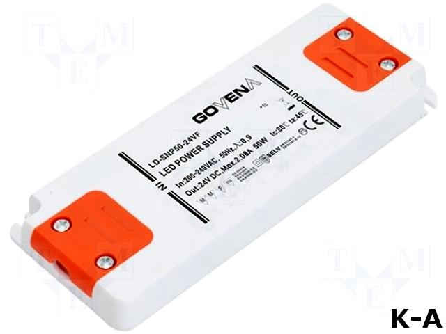 LD-SNP50-24VF