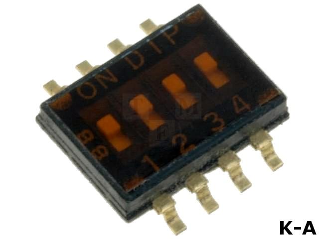 MCDHN-04F-T-V