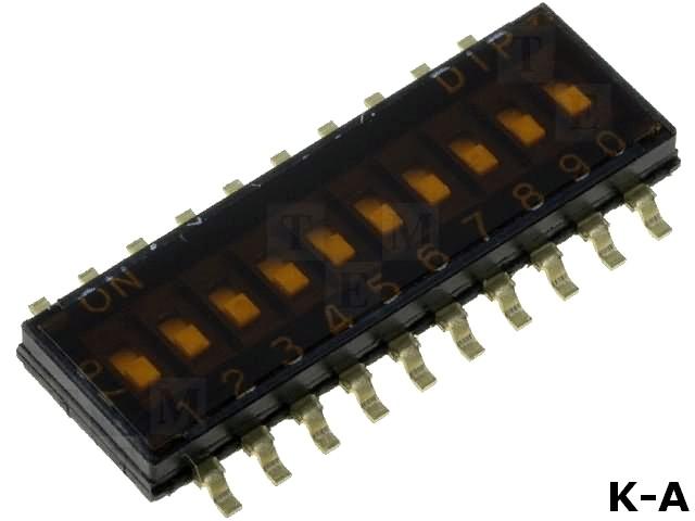 MCDHN-10F-T-V