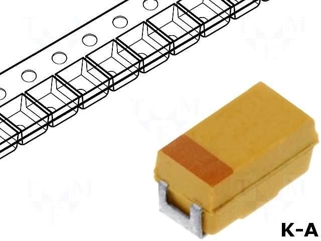 TCJA686M004R0250