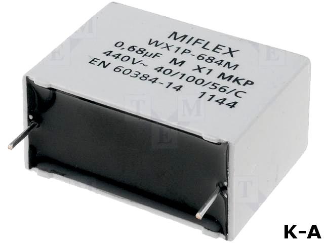 WX1P-684M