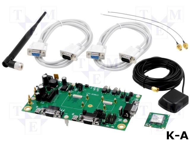 G510-Q50-00-EVK