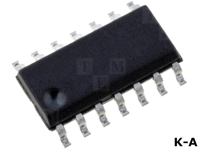 74AC00SC