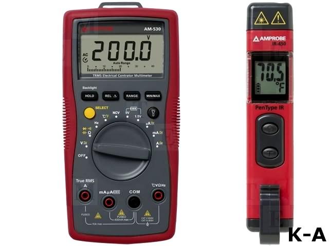 AM-530/IR-450-EUR