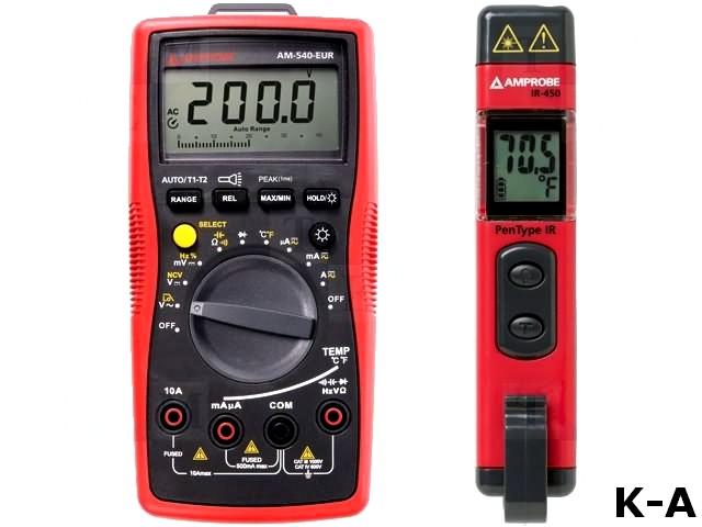 AM-540/IR-450-EUR