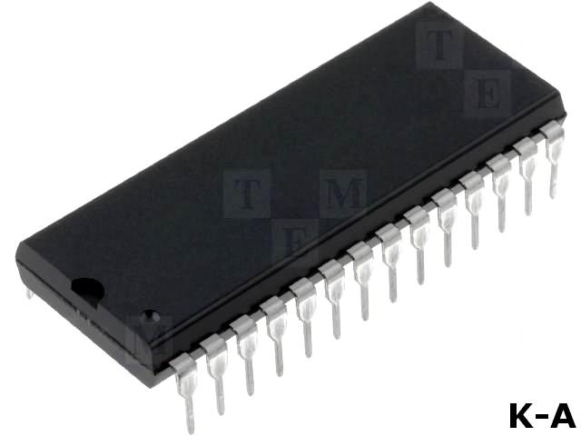 AT28C256-15PU