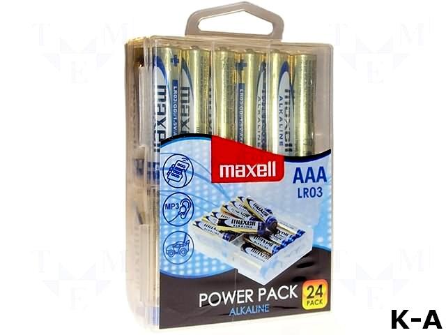 BAT-LR03/MX-BOX