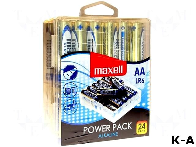 BAT-LR6/MX-BOX