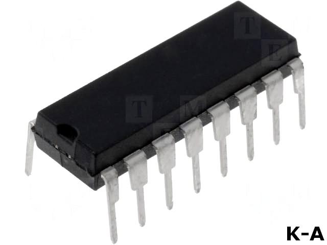 CD74HC175E