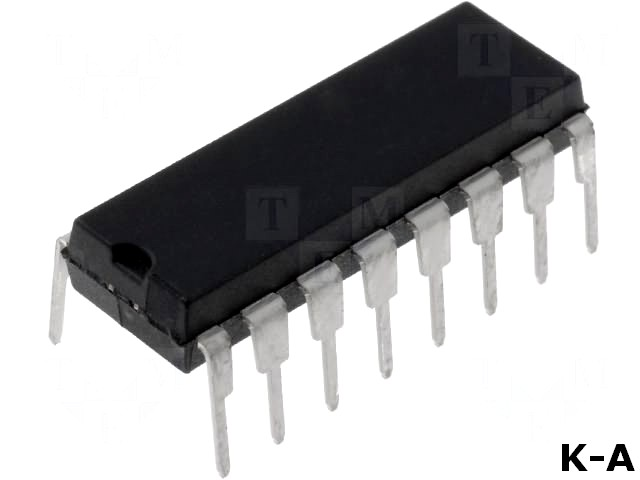 CD74HC597E