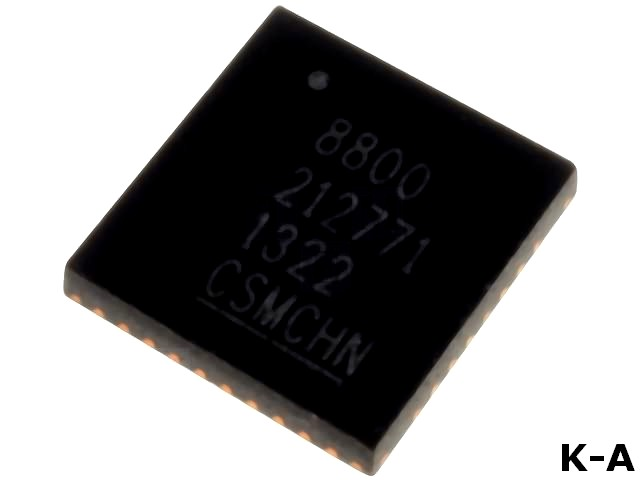 CL8800K63-G