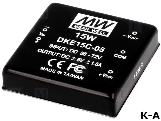DKE15C-05