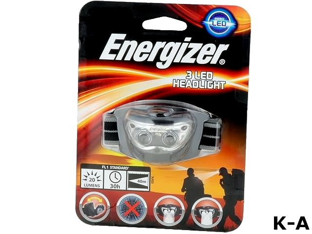 HEADLIGHT-3LED