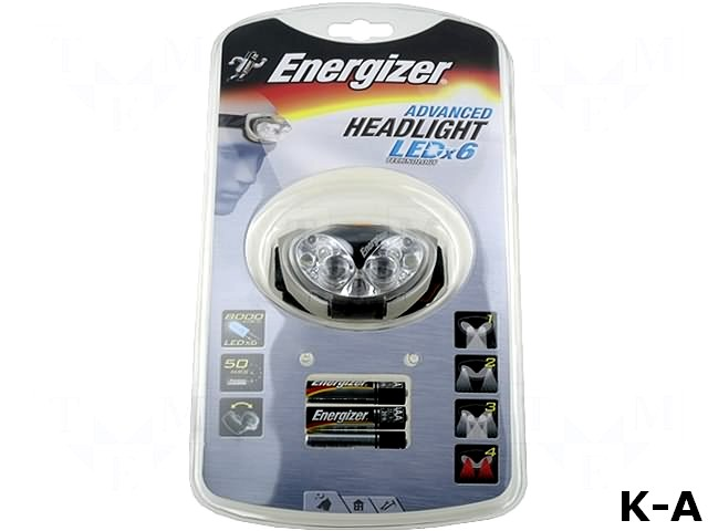 HEADLIGHT-6LED