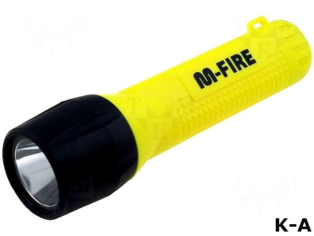 M-FIRE