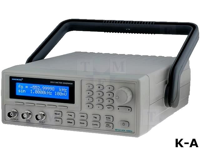 MFG-2140A