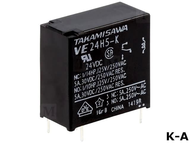 VE-24H5-K
