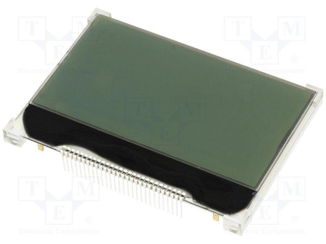 DEM128064FSBH-PW-N