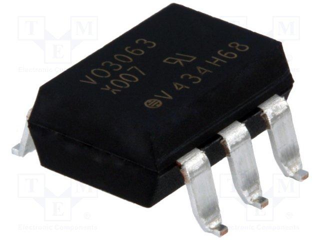 VO3063-X007T
