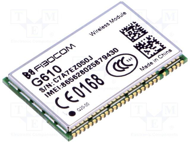 G610-Q20-00