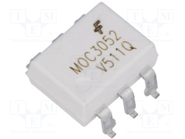 MOC3052SR2VM