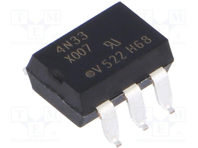 4N33-X007