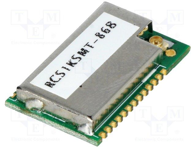 RCS1KSMT-868