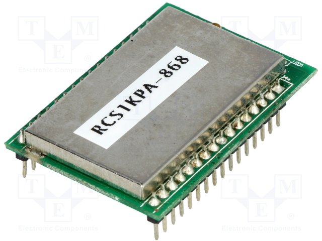RCS1KPA-868