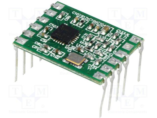 RC-CC1101-SPI-434