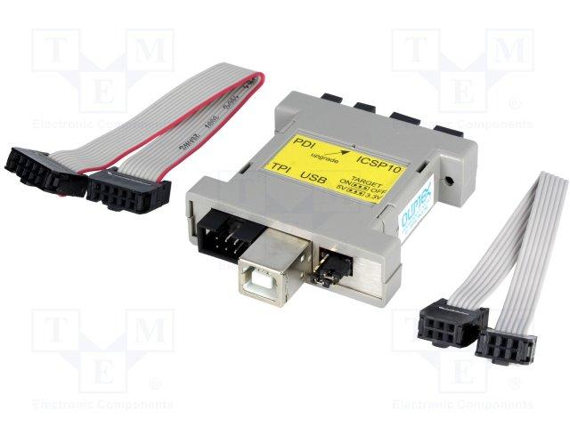 AVR-ISP-MK2