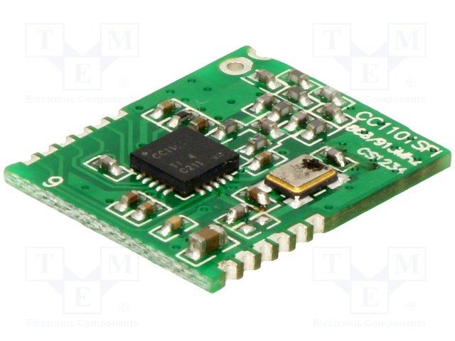 RC-CC1101-SMT-868