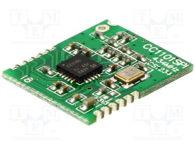 RC-CC1101-SMT-434