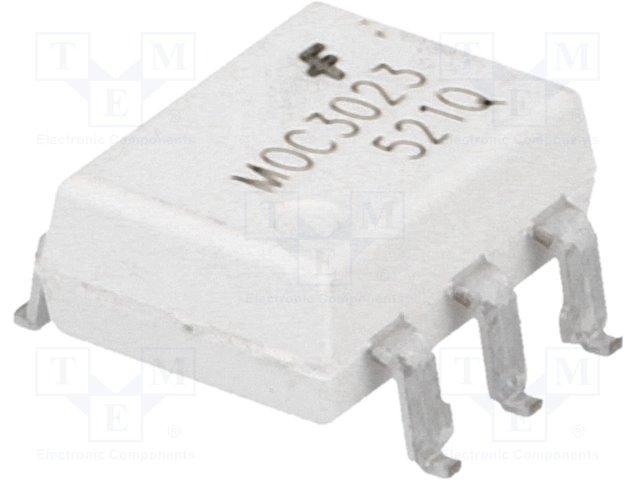 MOC3023SM