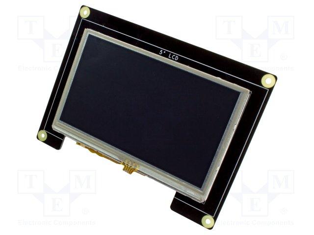 EA-LCD-011