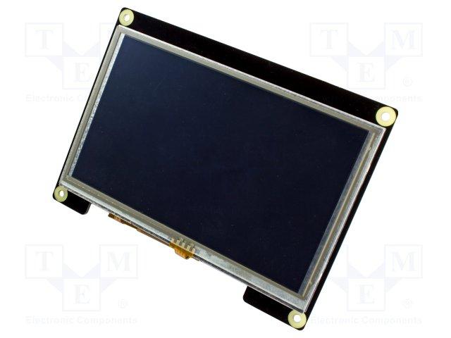 EA-LCD-012