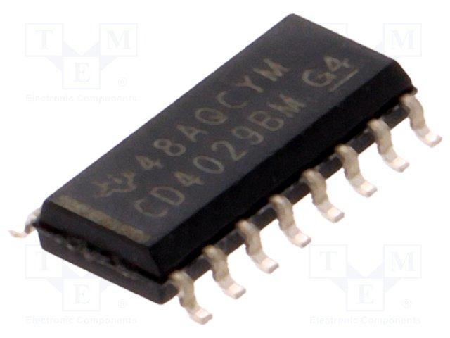 CD4029BM