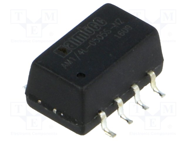 AM1/4L-0505S-NZ