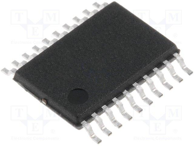 MC9S08SH4CTJ