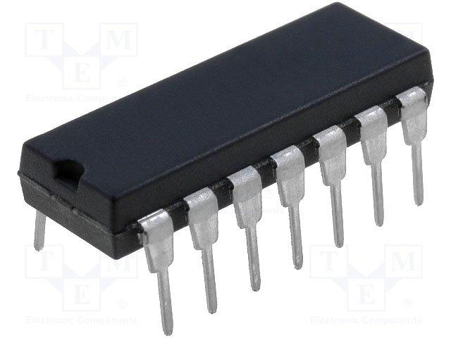 LM2902N-TI
