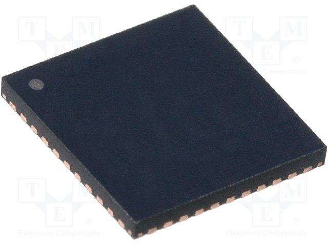 32MX170F256D-I/ML