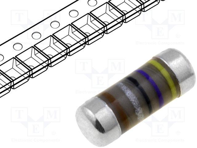 SMDMM0207-10R