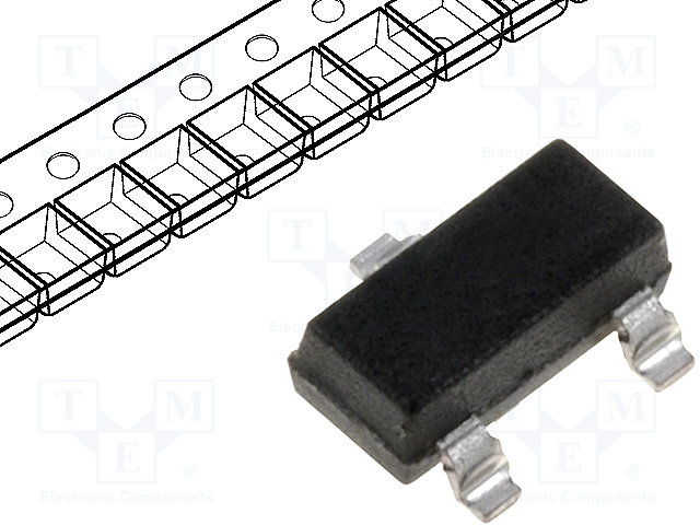 SC431LISK-.5TRT