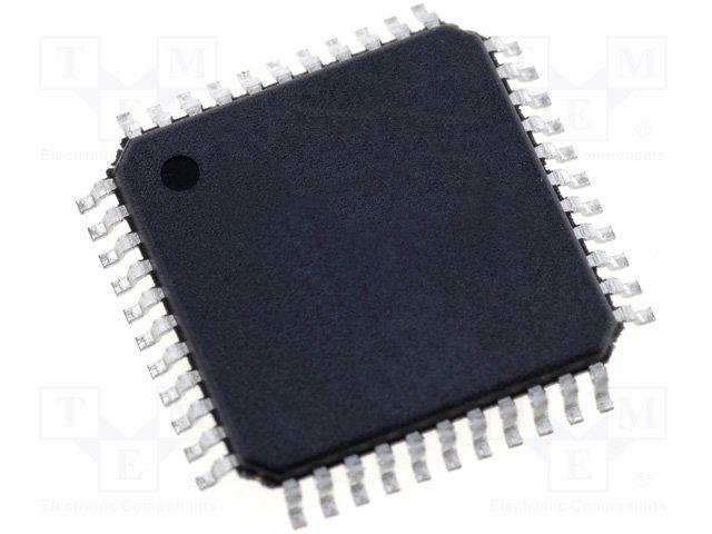 32MX170F256D-I/PT
