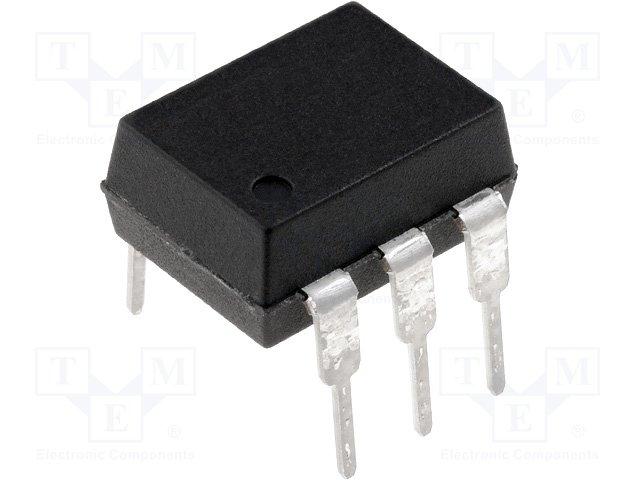 MOC3081X