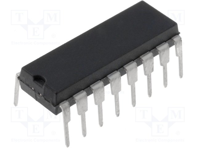 CD74HC109E